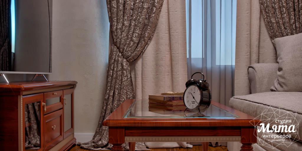 Дизайн интерьера коттеджа в п. Брусника img68389372