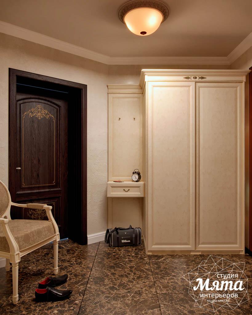 Дизайн интерьера коттеджа в п. Брусника img778072614