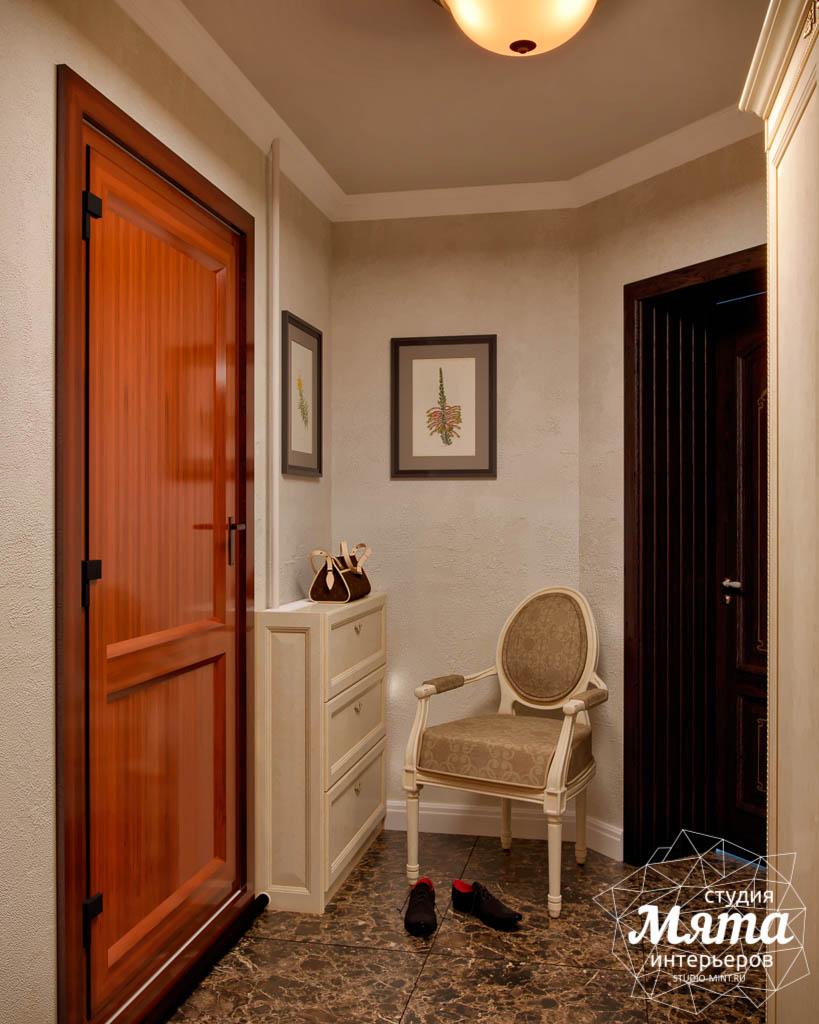 Дизайн интерьера коттеджа в п. Брусника img375273757
