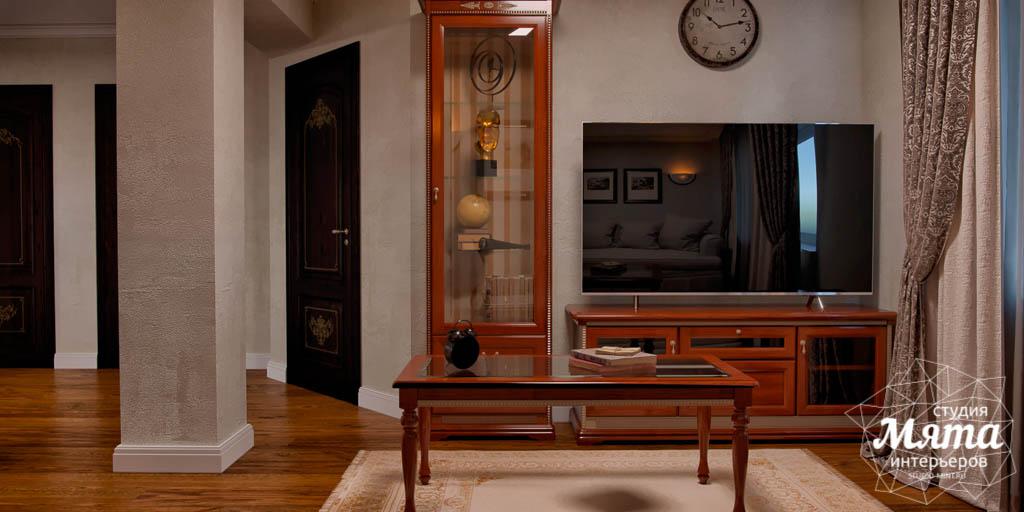 Дизайн интерьера коттеджа в п. Брусника img1499048358