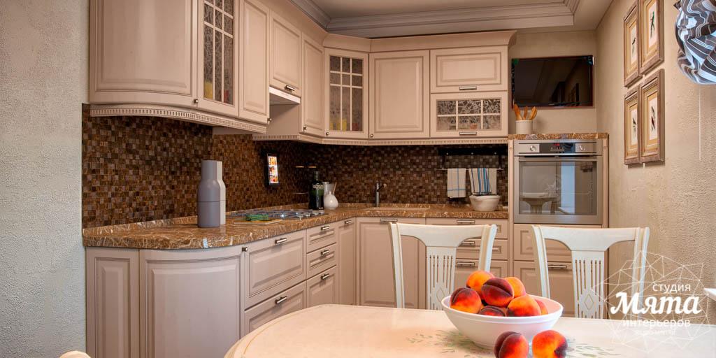 Дизайн интерьера коттеджа в п. Брусника img794241566