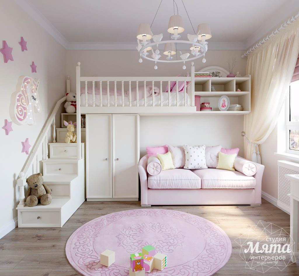 Дизайн интерьера двухкомнатной квартиры в ЖК Расточная img1636788049