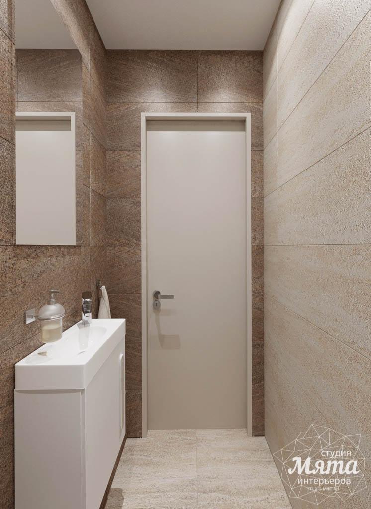 Дизайн интерьера двухкомнатной квартиры в ЖК Расточная img2078482194