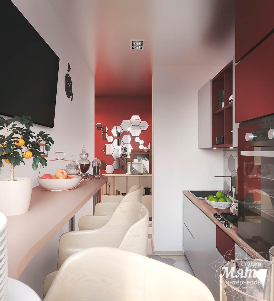 Дизайн интерьера однокомнатной квартиры по ул. Металлургов 14 img1741420171