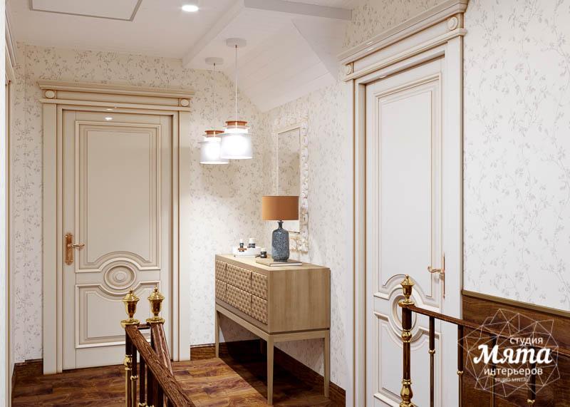 Дизайн интерьера и ремонт коттеджа г. Асбест img1111339792