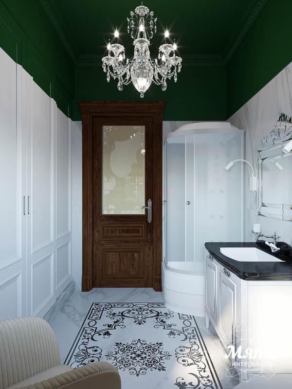 Дизайн интерьера и ремонт коттеджа г. Асбест img1885348396
