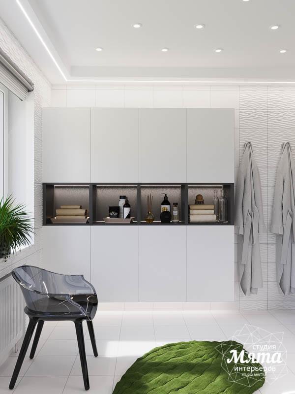Дизайн интерьера ванной комнаты в г. Каменск-Уральский img156345081