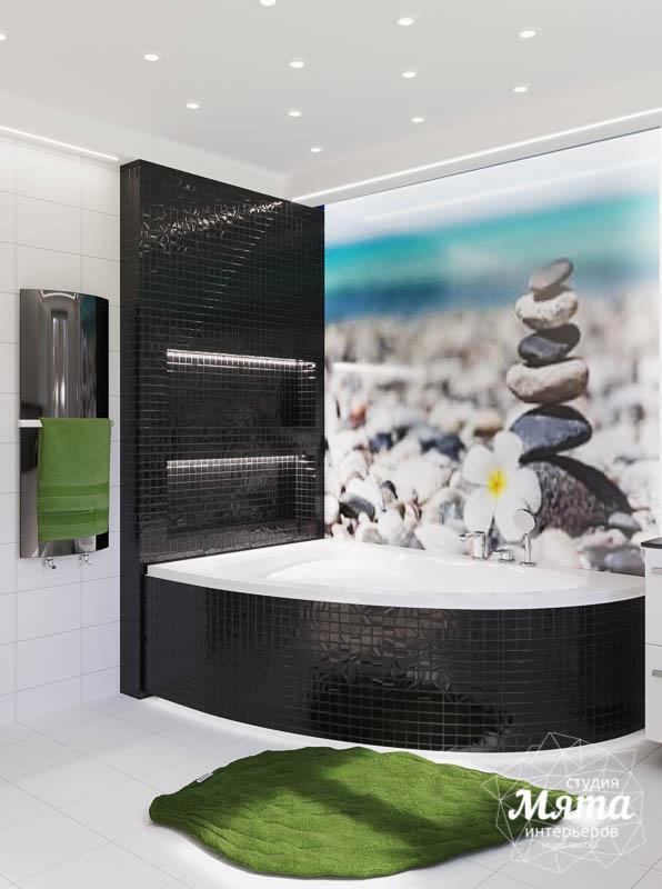 Дизайн интерьера ванной комнаты в г. Каменск-Уральский img1746067080