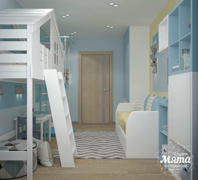 Дизайн интерьера детских комнат в г. Каменск-Уральский img1712458231