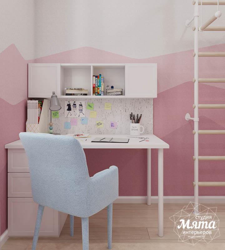 Дизайн интерьера трехкомнатной квартиры в ЖК Дом у пруда ... img1328379987