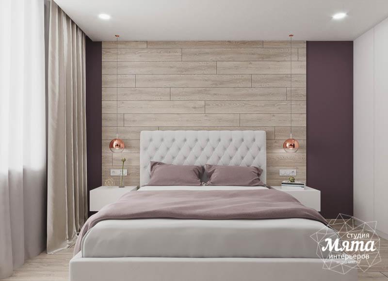 Дизайн интерьера трехкомнатной квартиры в ЖК Дом у пруда ... img453418331