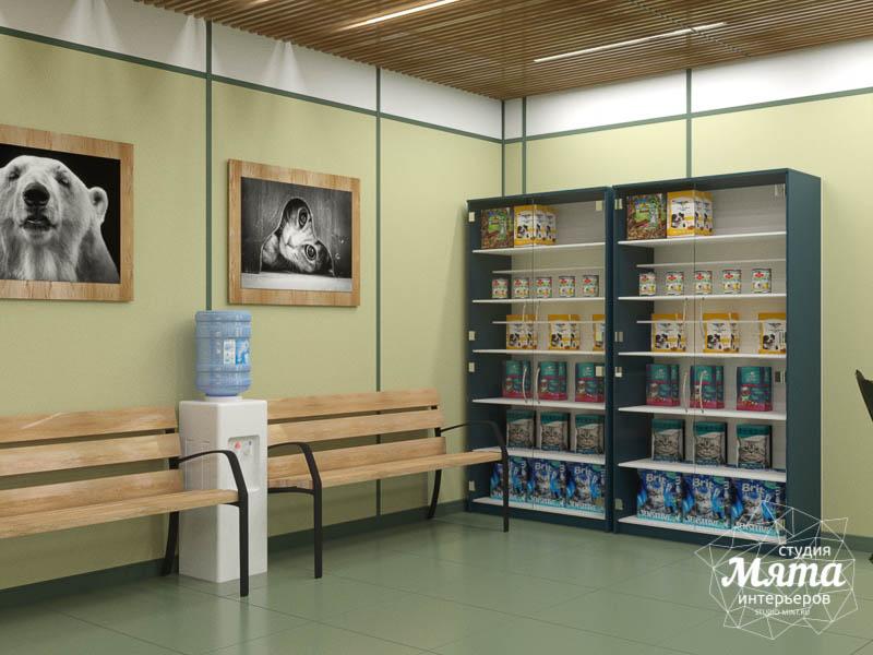 Дизайн интерьера ветеринарной станции г. Екатеринбурга img1579831609