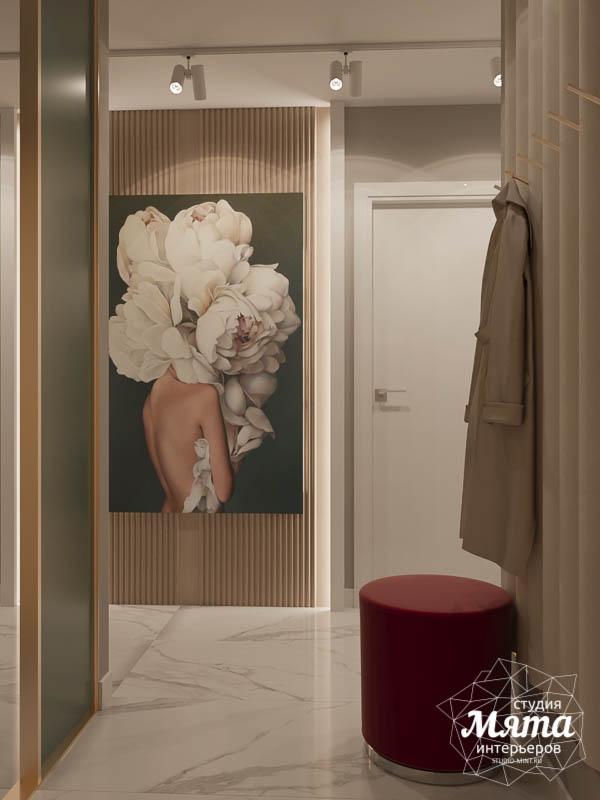 Дизайн интерьера двухкомнатной квартиры в ЖК Репин Парк img38532250