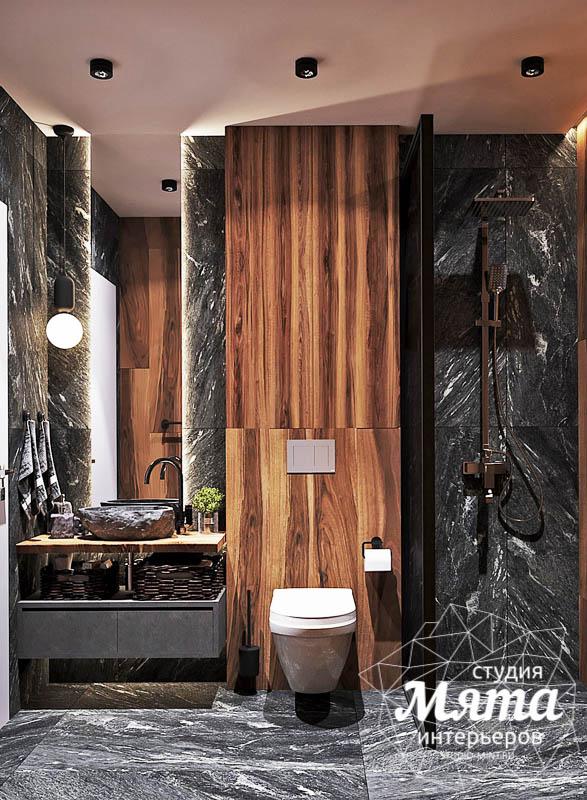 Дизайн интерьера гостевого дома в Заповеднике img1843203717