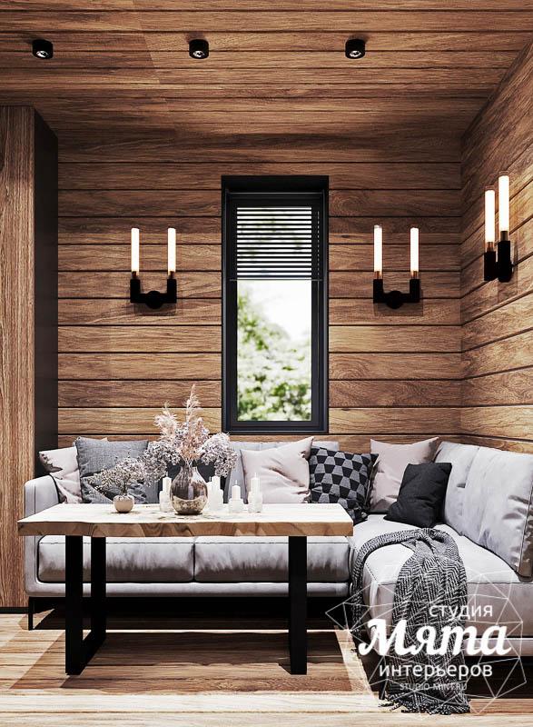 Дизайн интерьера гостевого дома в Заповеднике img1133183377