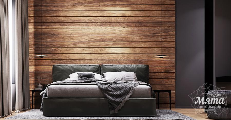 Дизайн интерьера гостевого дома КП Заповедник img62458398