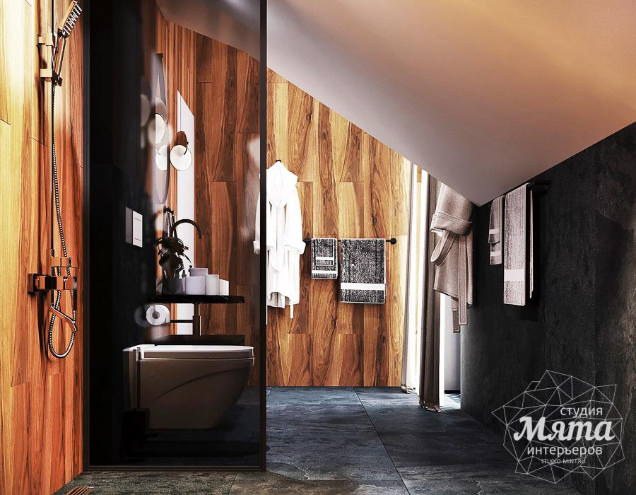Дизайн интерьера гостевого дома КП Заповедник img1802534904