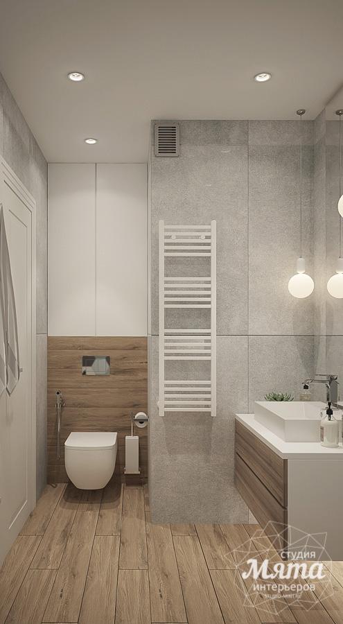 Дизайн интерьера двухкомнатной квартиры ЖК Лучи в Москве img1684604912