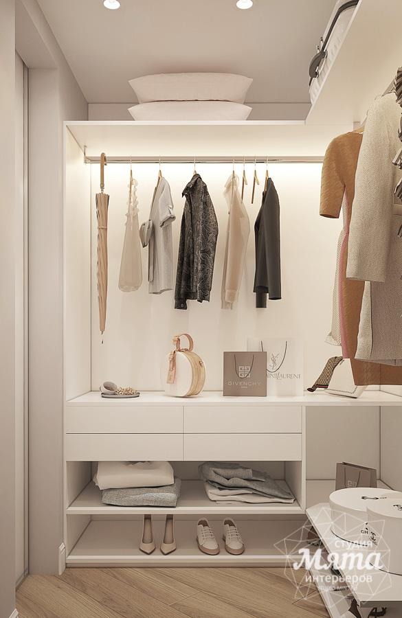 Дизайн интерьера двухкомнатной квартиры ЖК Лучи в Москве img1421823577