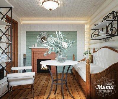 Дизайн интерьера комнаты отдыха в бане с. Косулино img613558551