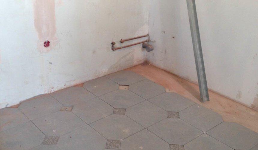 Дизайн интерьера и ремонт однокомнатной квартиры по ул. Сурикова 53а 33