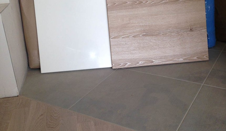 Дизайн интерьера и ремонт трехкомнатной квартиры по ул. Фучика 9 62