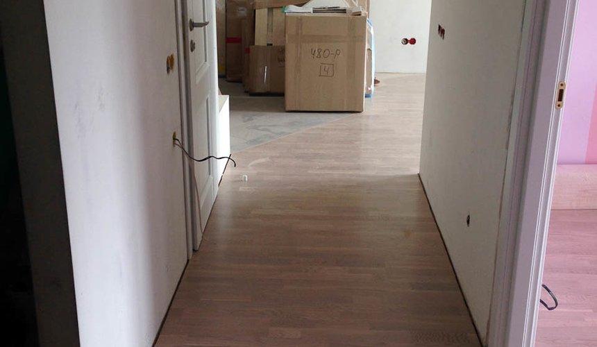 Дизайн интерьера и ремонт трехкомнатной квартиры по ул. Фучика 9 59