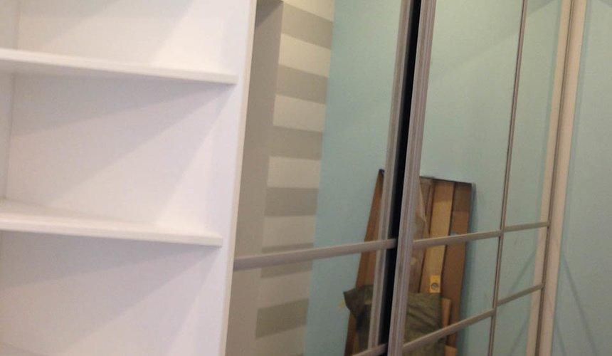 Дизайн интерьера и ремонт однокомнатной квартиры по ул. Сурикова 53а 65