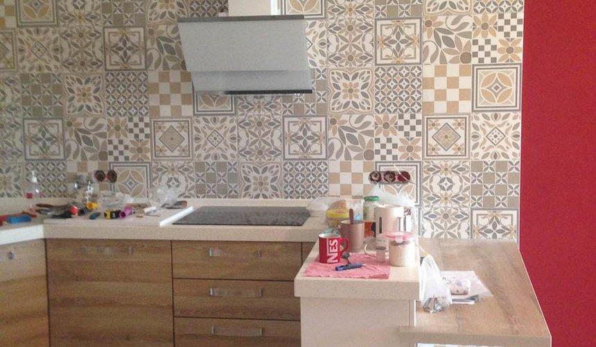 Дизайн интерьера и ремонт трехкомнатной квартиры по ул. Фучика 9 44