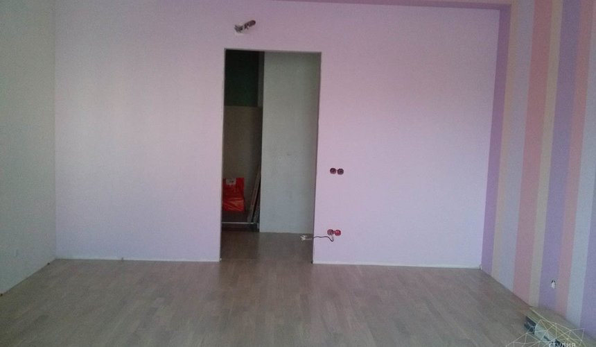 Дизайн интерьера и ремонт трехкомнатной квартиры по ул. Фучика 9 71