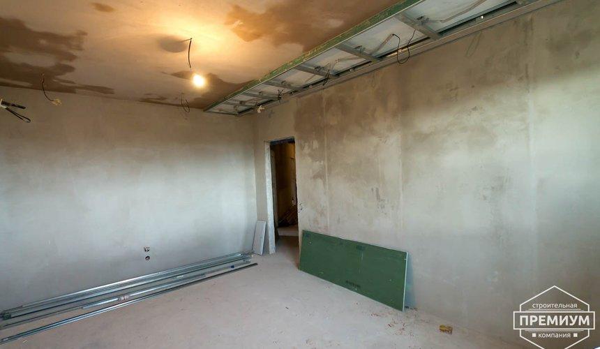 Дизайн интерьера и ремонт трехкомнатной квартиры по ул. Авиационная, 16  26