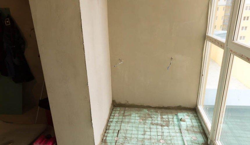 Дизайн интерьера и ремонт трехкомнатной квартиры по ул. Авиационная, 16  28