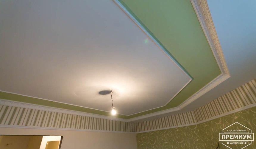Дизайн интерьера и ремонт трехкомнатной квартиры по ул. Авиационная, 16  48