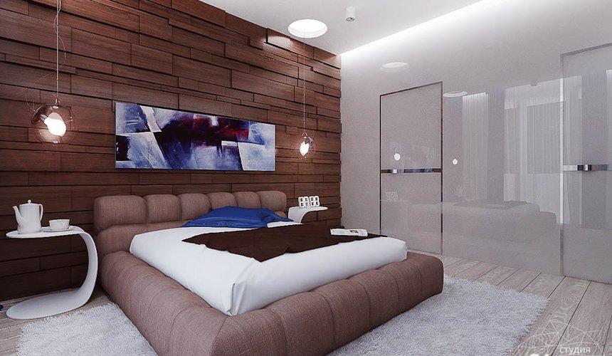 Дизайн интерьера двухкомнатной квартиры по ул. Малышева 38 13