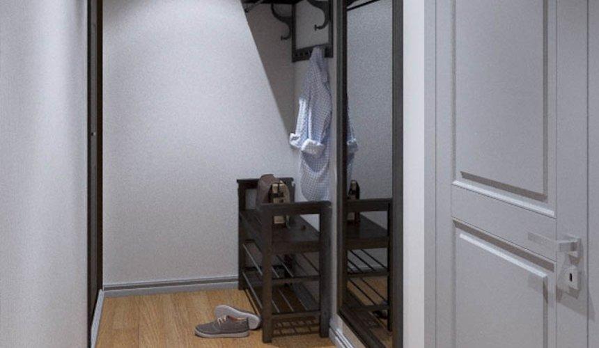Дизайн интерьера двухкомнатной квартиры по ул. Мира 37а 20