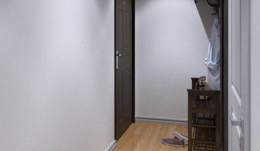 Дизайн интерьера двухкомнатной квартиры по ул. Мира 37а 17