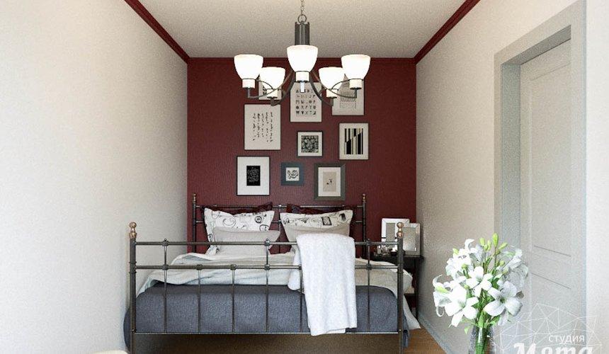 Дизайн интерьера двухкомнатной квартиры по ул. Мира 37а 22