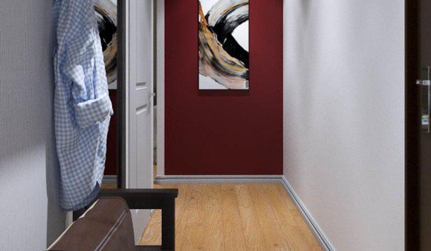 Дизайн интерьера двухкомнатной квартиры по ул. Мира 37а 19