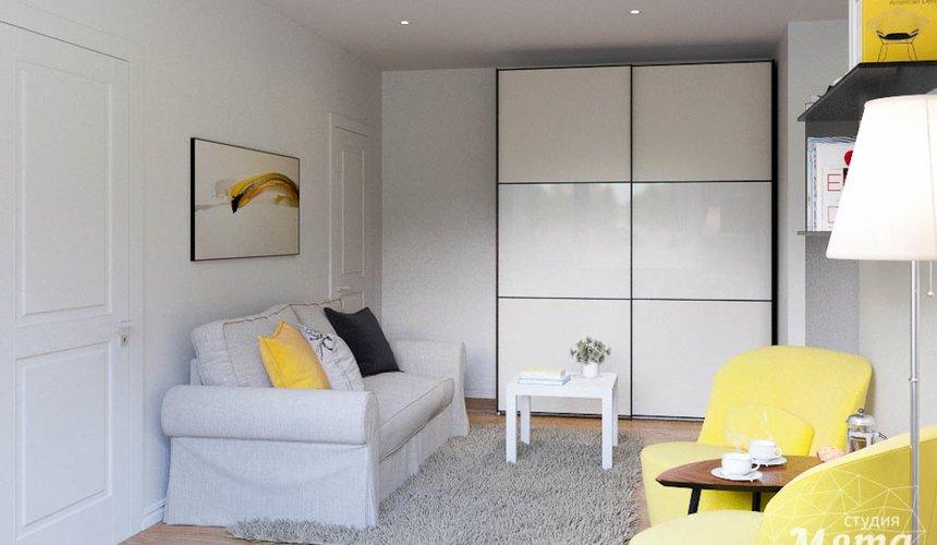 Дизайн интерьера двухкомнатной квартиры по ул. Мира 37а 6