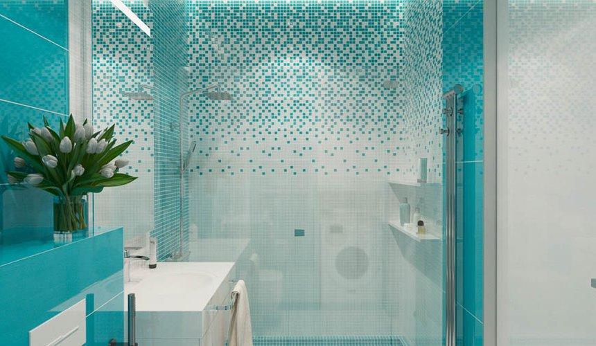 Дизайн интерьера однокомнатной квартиры в ЖК Крылов (1 очередь) 18