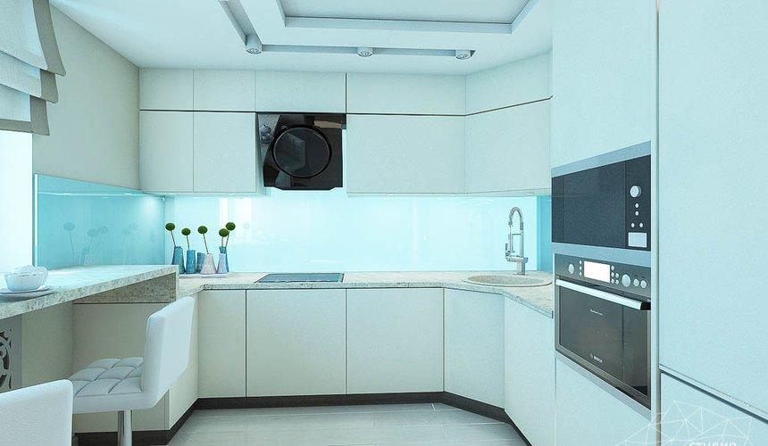 Дизайн интерьера двухкомнатной квартиры в Верхней Пышме по Успенскому проспекту 113Б 11