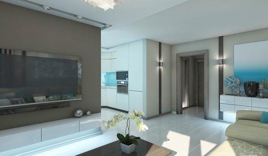 Дизайн интерьера двухкомнатной квартиры в Верхней Пышме по Успенскому проспекту 113Б 5