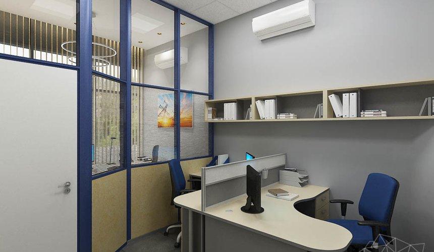 Дизайн интерьера офиса по ул. Чкалова 231 14