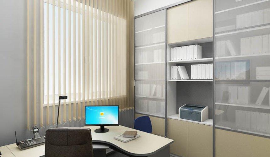 Дизайн интерьера офиса по ул. Чкалова 231 19