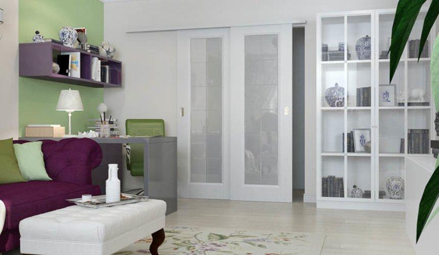 Дизайн интерьера четырехкомнатной квартиры по ул. Блюхера 41 7