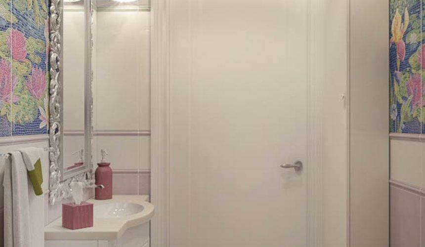 Дизайн интерьера четырехкомнатной квартиры по ул. Блюхера 41 38