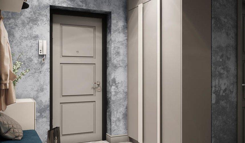 Дизайн интерьера коттеджа в г. Югорск ХМАО 29