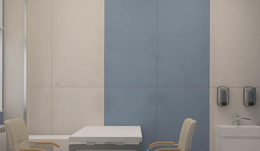 Дизайн интерьера помещений для АО Ирбитский молочный завод 57