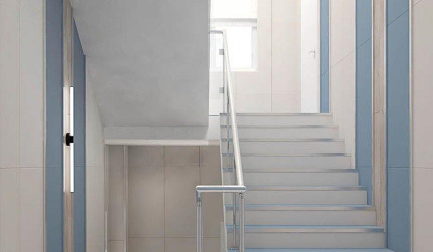 Дизайн интерьера помещений для АО Ирбитский молочный завод 41