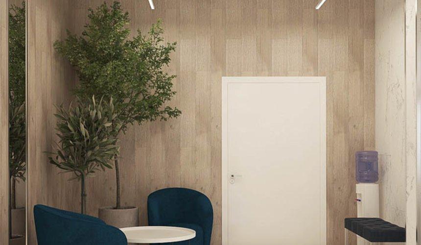 Дизайн интерьера помещений для АО Ирбитский молочный завод 23